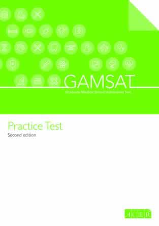 acer gamsat practice test 3 pdf