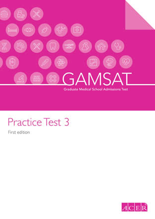 free physics chemistry and biology pdf questions for gamsat