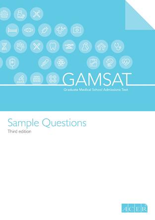 Gamsat courses and gamsat preparation | gold standard gamsat.