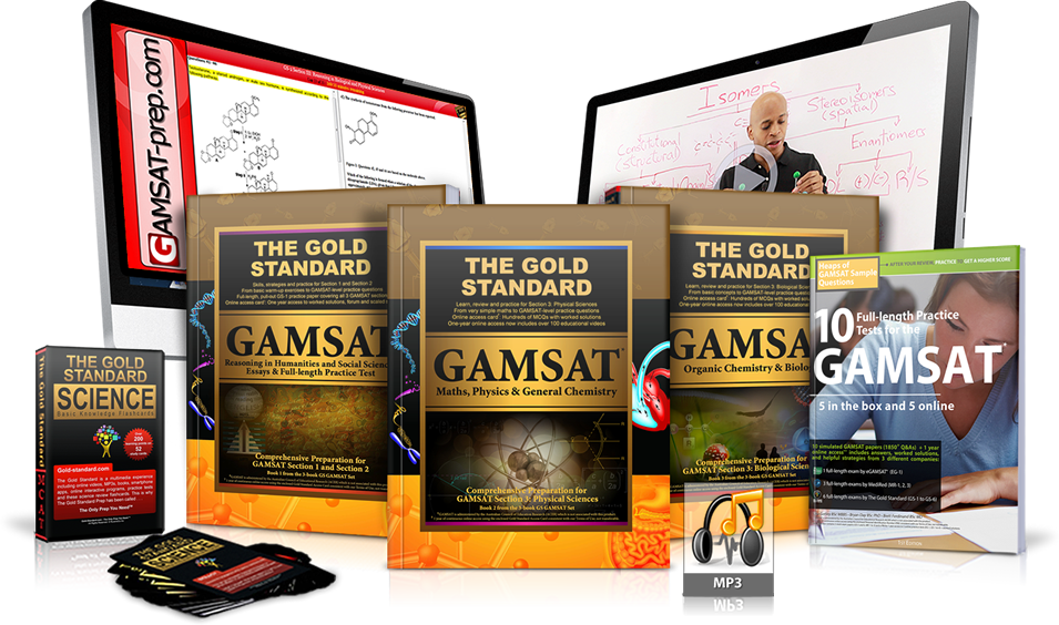 gamsat essay course The written communication and verbal reasoning course there is an inner logic to the gamsat section a requires the candidate to write an analytical essay.