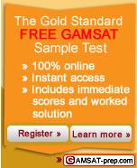 the gold standard gamsat pdf